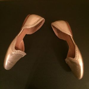 Jack Rogers Flats   Size 7.5   Leather